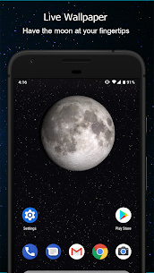 Phases of the Moon Pro 4