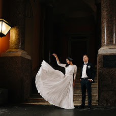 Wedding photographer Darya Kataeva (PhotoDK). Photo of 22.08.2016