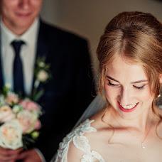 Wedding photographer Anastasiya Fedyaeva (naisi). Photo of 18.09.2018