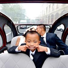 Photographe de mariage Liya Matiosova (MatioSova). Photo du 04.05.2015