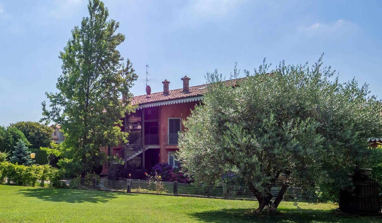 Appartement avec terrasse Biella