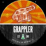 Green Beacon Grappler Pilsner