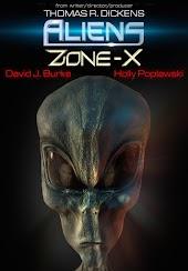 Aliens: Zone-X