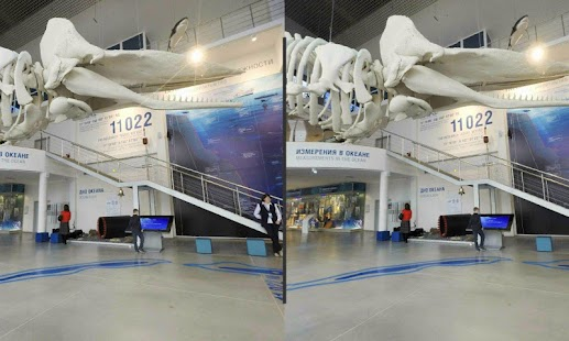 World Ocean Museum Demo 3D 360- screenshot thumbnail