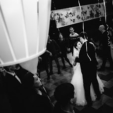 Wedding photographer Andrey Bortnikov (bortnikau). Photo of 29.01.2016