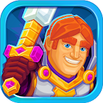 Clash of Islands: Dragon Lands 1.09 Apk