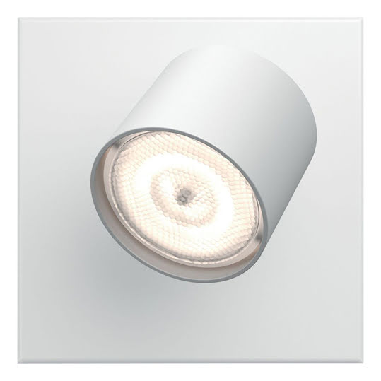 Philips Spot Star 1X4.5W Vit