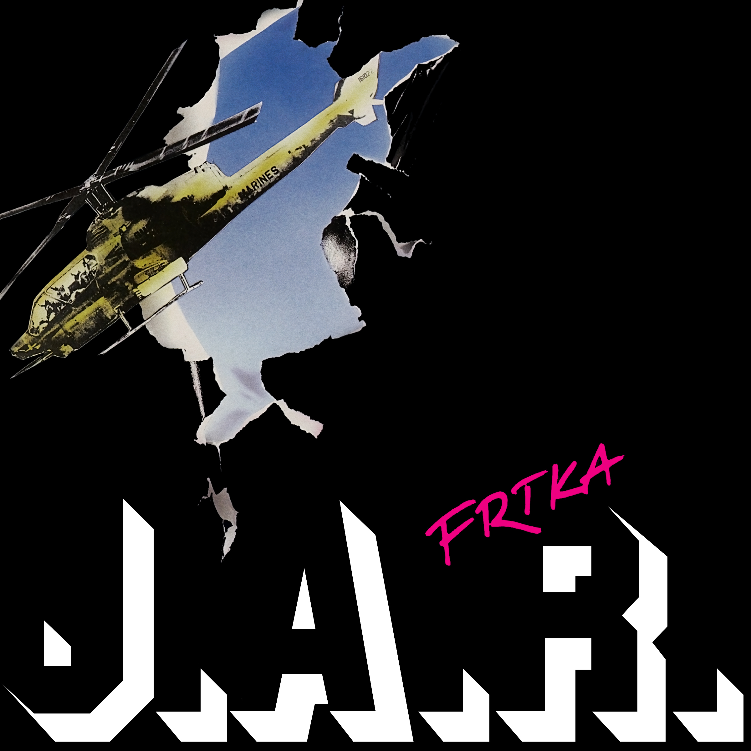 Album Artist: J.A.R. / Album Title: Frtka