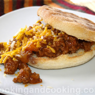 Sloppy Joes With Bbq Sauce Recipes