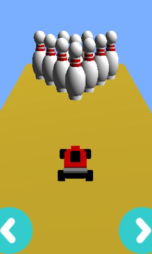 Bowling Race