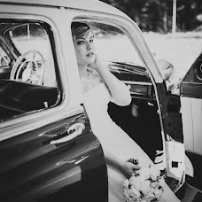 Wedding photographer Ilya Soldatkin (ilsoldatkin). Photo of 27.10.2016