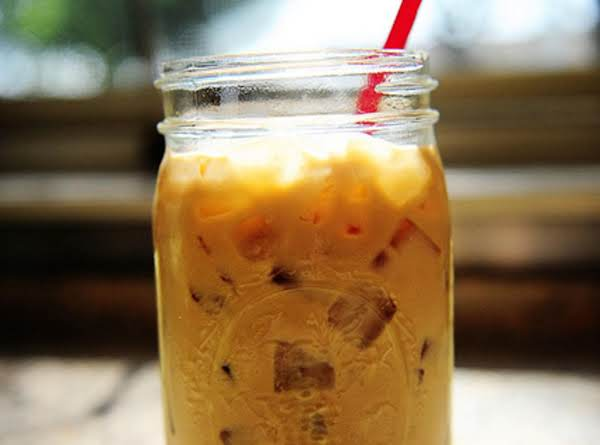 Perfect Iced Coffee (cold Brewed Coffee) Recipe