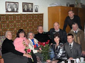 Photo: Nuotrauka iš Juozo Šakinio asmeninio archyvo.