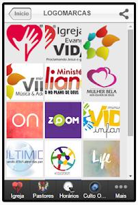 IEV - Igreja Evangélica Vida screenshot 13