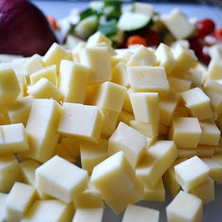 Italian Vegetable Salad
