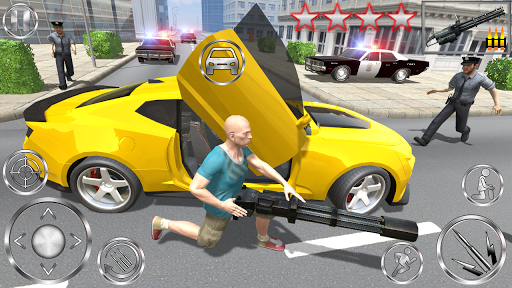 Download Crime Simulator - Game Free For PC 2
