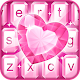 Pink Diamond Keyboard Theme (app)
