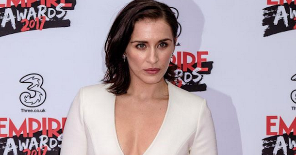 Vicky McClure fears dementia