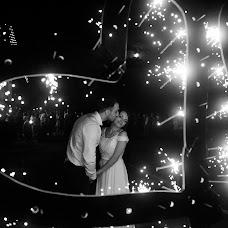 Wedding photographer Roman Zhdanov (Roomaaz). Photo of 14.10.2018