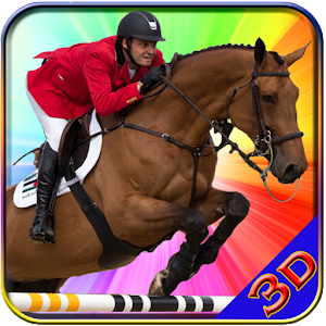 Horse Riding Hill Climb 3d for PC and MAC