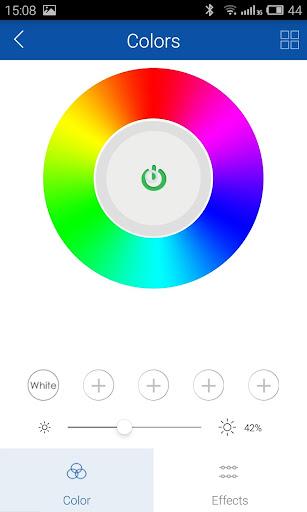 LPLUS智能音箱灯