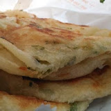 忠誠山東蔥油餅(士林)