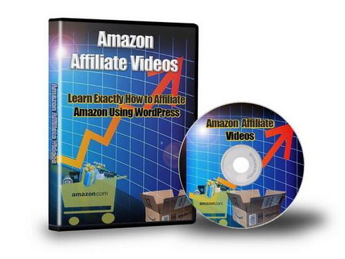 Amazon Affiliate Tutorials 1.5