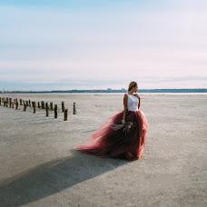 Wedding photographer Anastasiya Suprunyuk (suprunyukn). Photo of 10.12.2016