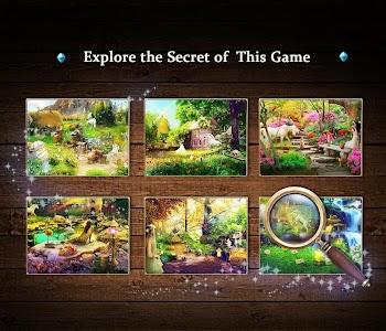 Magic Unicorn In The Wild screenshot 7