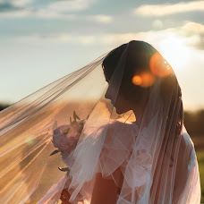 Wedding photographer Ivan Kuzmichev (Anatomic). Photo of 04.09.2016