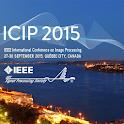 ICIP 2015 icon