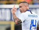 Radja Nainggolan lijkt Inter deze zomer te verlaten voor China