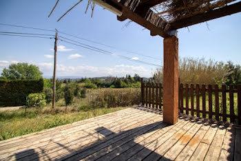 villa à Pujaut (30)