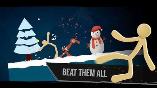 Stickman Fight 2: the game 1.1.1 screenshots 6