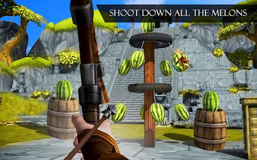 Watermelon Archery Shooter 4.6 screenshots 10
