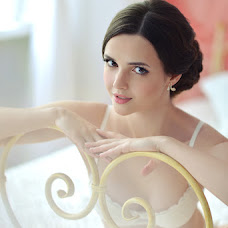 Wedding photographer Olga Chan (OlgaChan). Photo of 25.06.2014