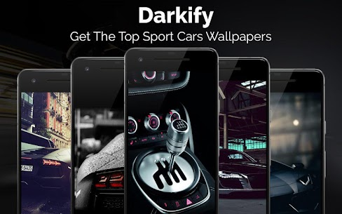 Black Wallpaper, AMOLED, Dark Background: Darkify Apk Free Download 5