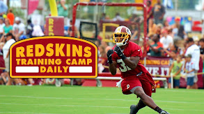 Redskins Training Camp Daily thumbnail