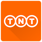TNT - Tracking icon
