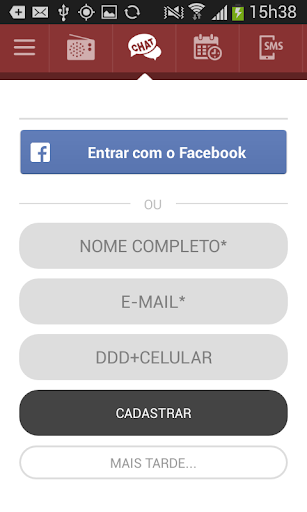 【免費音樂App】Rádio Jornal 1400-APP點子