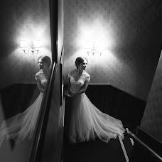 Vestuvių fotografas Pavel Salnikov (pavelsalnikov). Nuotrauka 26.09.2017