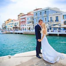 Wedding photographer Natalya Dmitrieva (DmitrievaNatalia). Photo of 17.05.2015