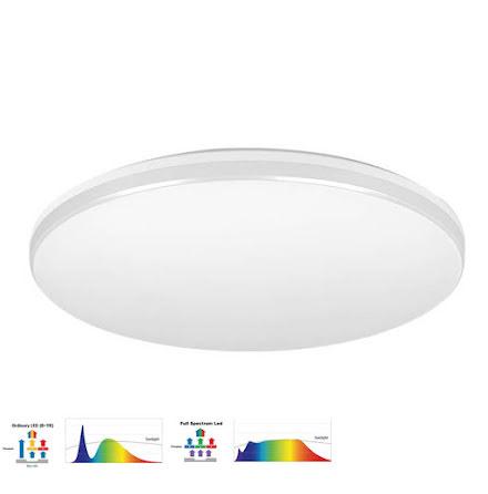 Athena II plafond fullspektrum 25W