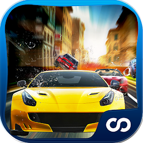 Reckless Traffic Racer Game 2019