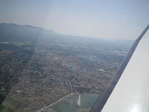 Photo: The city of Geneva http://www.swiss-flight.net