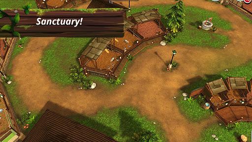 Pet World - WildLife America - animal game 2.45 de.gamequotes.net 1