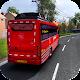 openbaar trainer bus het rijden 3d 2020