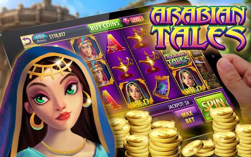 Golden Lion Slotsu2122-Free Casino 1.06 screenshots 14
