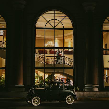 Fotógrafo de bodas Gil Veloz (gilveloz). Foto del 14.02.2018