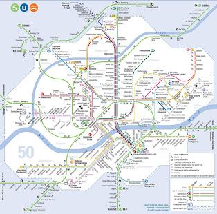 frankfurt subway metro train offline map google play. Black Bedroom Furniture Sets. Home Design Ideas